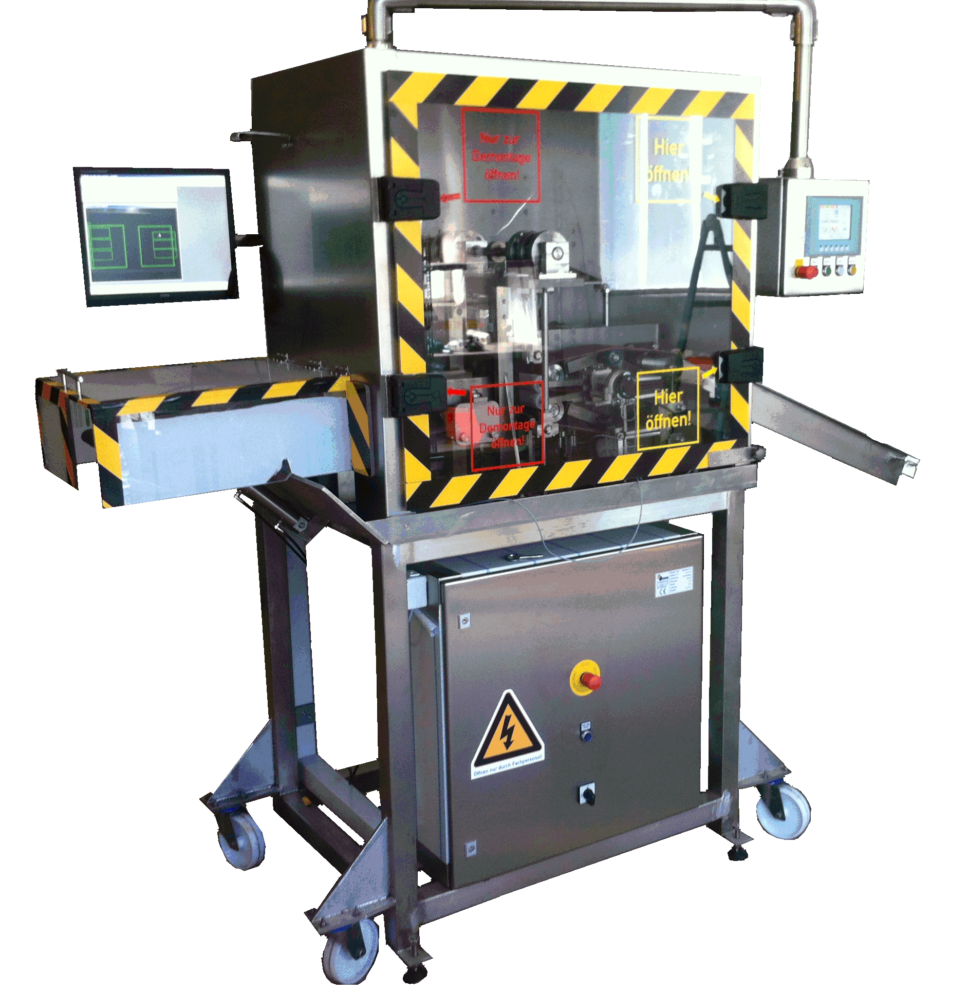 take off - cutting-system 300-70